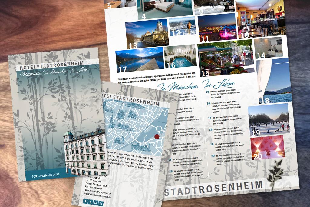 Imagefolder Hotelstadt Rosenheim