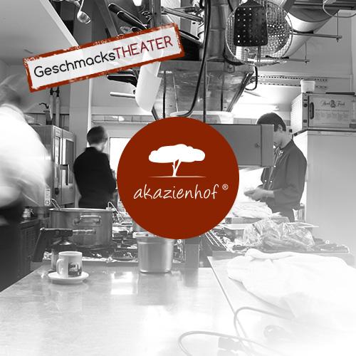 Pressearbeit für das Akazienhof Duisburg