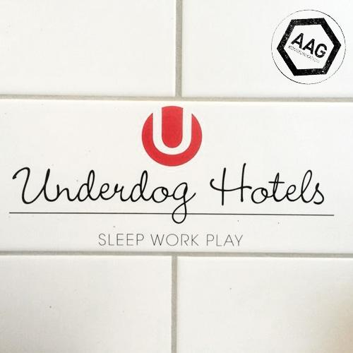 KRÖGER BY UNDERDOG HOTELS – EIN MUSS