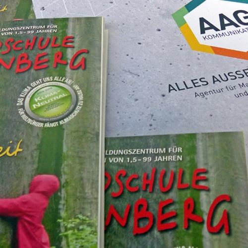 Waldschule Cappenberg und AAG – Gemeinsam mehr für die Region!