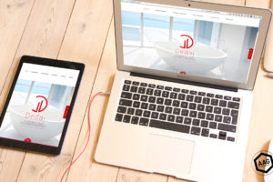 <strong>Homepage -  Fliesenbau Dedaj<span>Dedaj Fliesen und Fußbodenbau</span></strong><i>→</i>