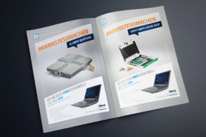 <strong>Anzeigen-Kampagne TAROX-Lightpad<span>IT-Technologie made im Ruhrgebiet | TAROX AG</span></strong><i>→</i>