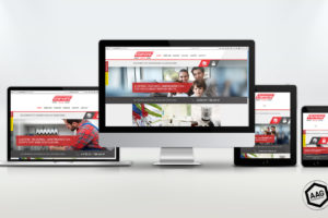 <strong>Programmierung Website -  Ziemann Sanitär<span>Ziemann Elektro- und Sanitärtechnik GmbH</span></strong><i>→</i>