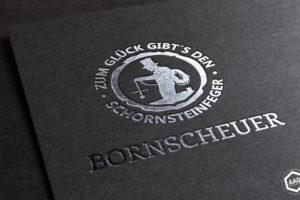 <strong>Firmenlogo - Schornsteinfeger Bornscheuer<span>Schornsteinfeger Bornscheuer</span></strong><i>→</i>