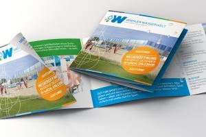 <strong>Corporate Design Wiehler Wasser Welt<span>Freizeit- und Sportstätten Wiehl Eigenbetrieb der Stadt Wiehl</span></strong><i>→</i>