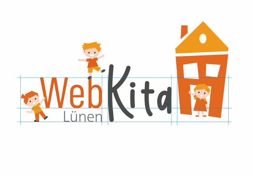 Die neue WebKITA der Stadt Lünen