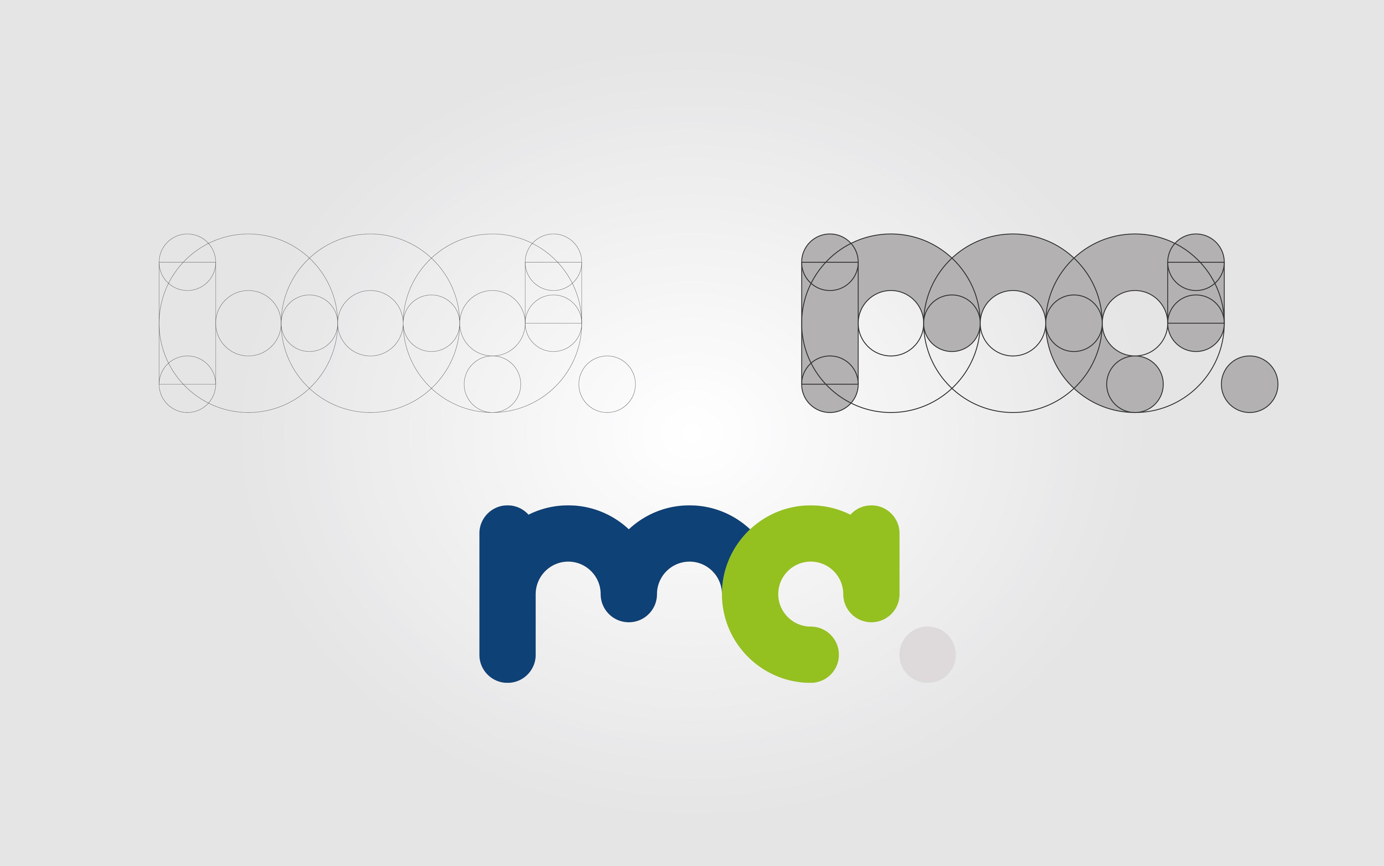 Logo, Corporate Design, Web