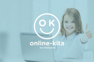 <strong>AAG-Projekt: Online-Kita<span>Träger, Einrichtungen, Kitas und Tagesmütter</span></strong><i>→</i>